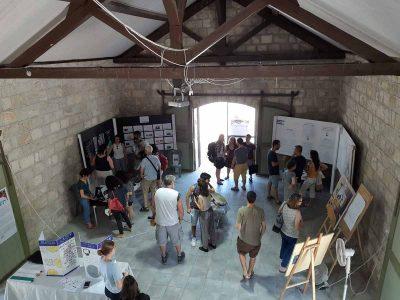 """עפולה: מאות מבקרים בפסטיבל """"תוצרת"""""""