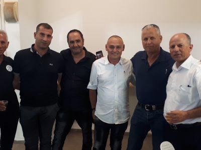 """עפולה עברה בבקרה: בהנהלה גייסו ערבויות אישיות ע""""ס מיליון ש""""ח"""