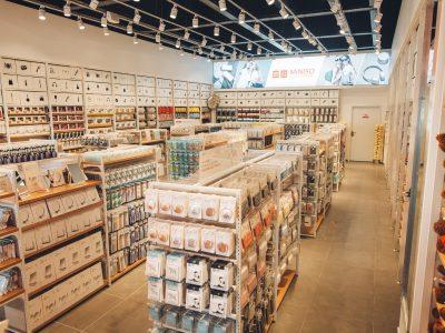 """ענקית העיצוב """"מיניסו"""" משיקה חנות חדשה ב""""ביג פאשן"""" בנצרת"""